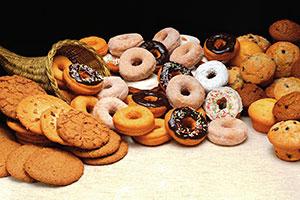 Транс жиры ограничения и замена